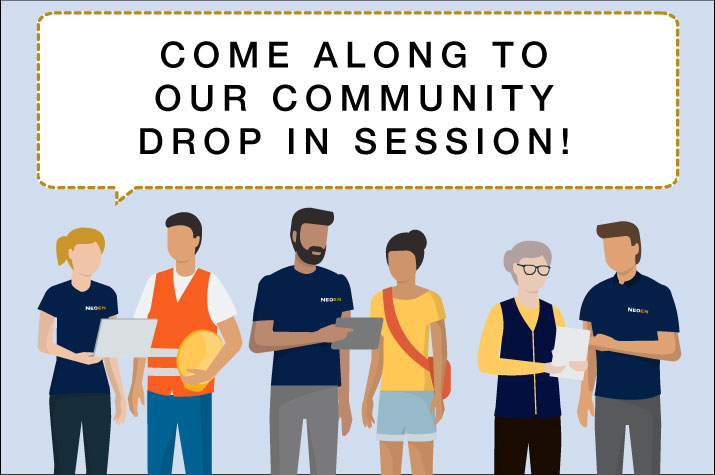 Information Session – 3rd Feb 2021